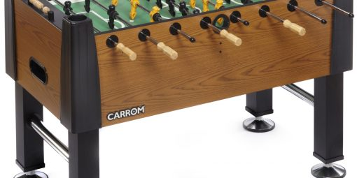 Tornado Cyclone II Foosball Table Review