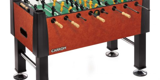Tornado Twister II Foosball Table Review