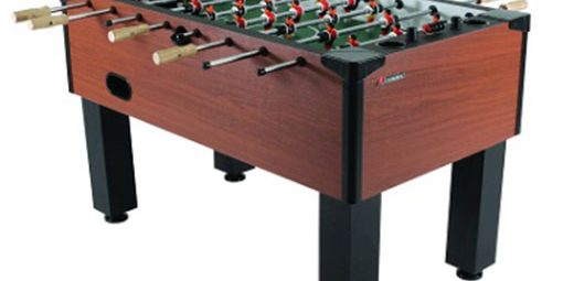 Atomic Gladiator Foosball Table Review