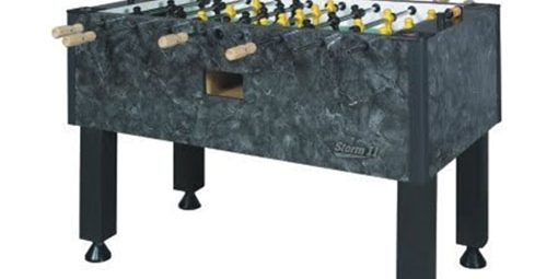 Tornado Storm II Foosball Table Review