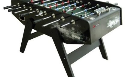 Atomic EuroStar Foosball Table Review