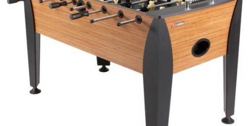 Atomic Pro Force Foosball Table Review