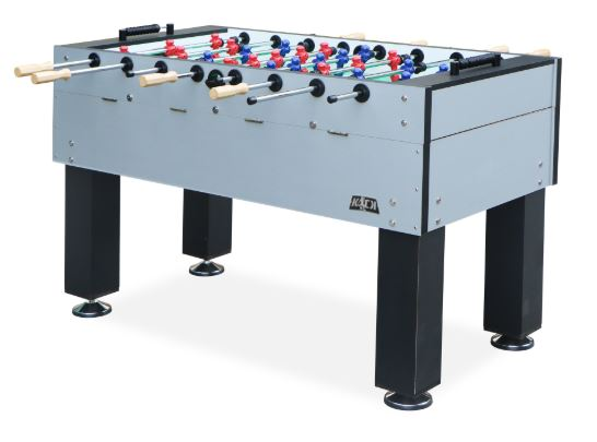 KICK Titan Tournament Foosball Table