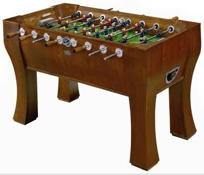 Sportcraft Stadium Foosball Table Review