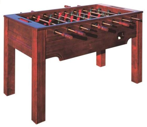Halex Monterey Foosball Table