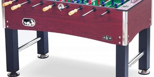 KICK Royalton Foosball Table